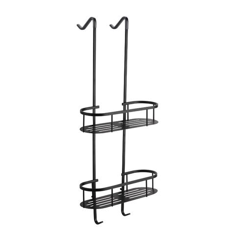 Wiesbaden Style ophangrek 80cm mat-zwart