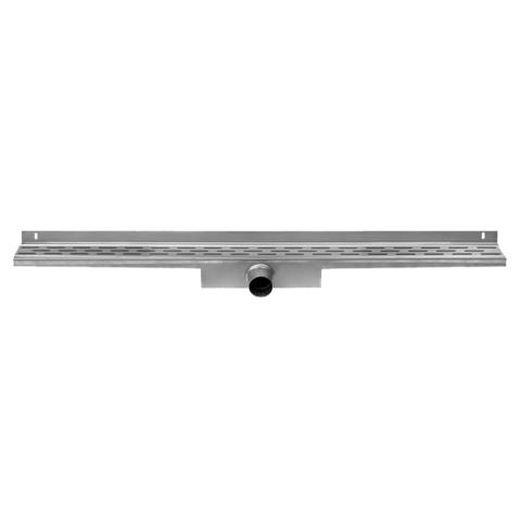 Easydrain Compact 50 Wall douchegoot 90cm