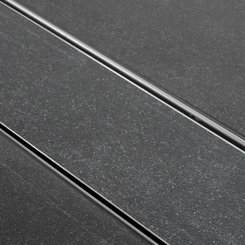 Easydrain Multi Tegel douchegoot 60cm
