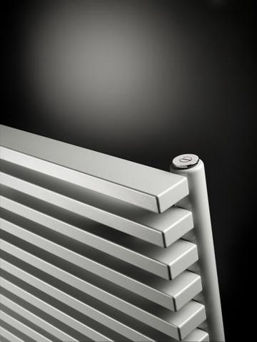 Vasco Zana Zbd design radiator 500x984 n21 658w as=0018 zwart m300