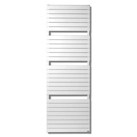 Vasco Aster Hf design radiator 600x1150 n16 652w as=0018 zwart m300