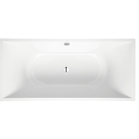 Villeroy & Boch La Belle vrijstaand bad 180x80 cm. met los paneel wit