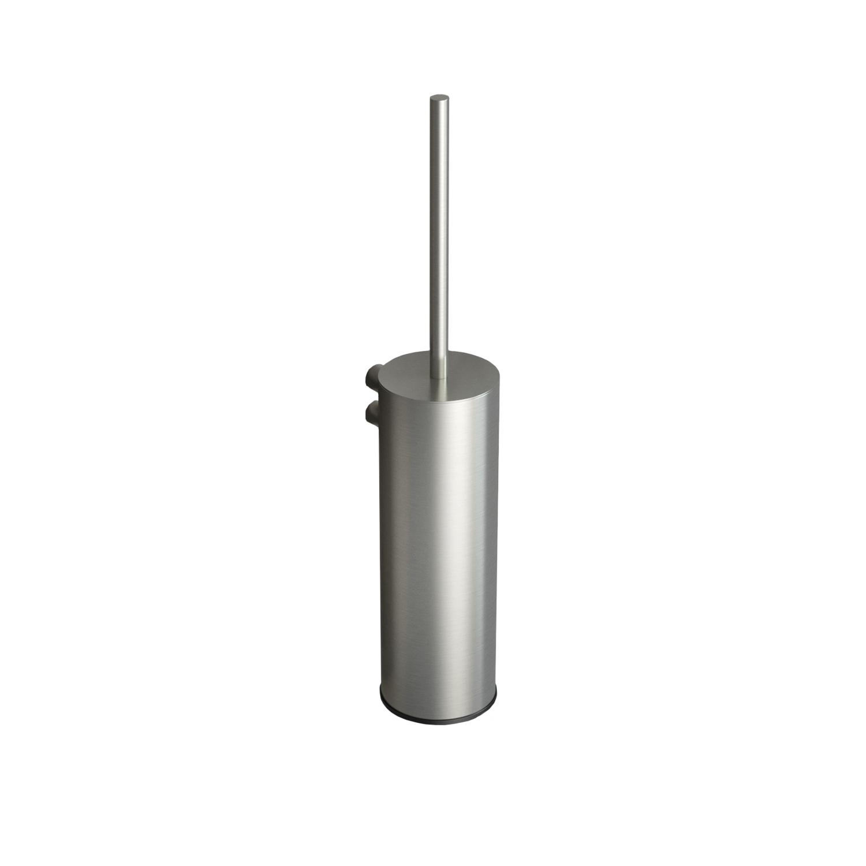 Hotbath Archie ARA11 toiletborstelhouder wand RVS 316