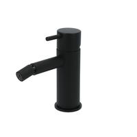 Hotbath Cobber CB018 bidetmengkraan zonder waste mat zwart