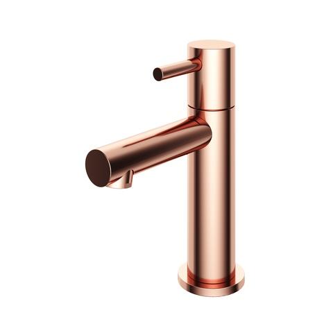 Hotbath Cobber E001 fonteinkraan roze goud