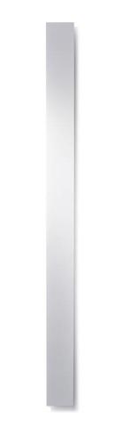 Vasco Beams radiator 15x200 cm wit fijn textuur