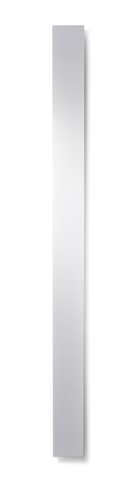 Vasco Beams radiator 15x180cm grijswit