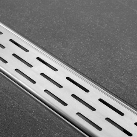 Easydrain Compact 50 douchegoot 200cm