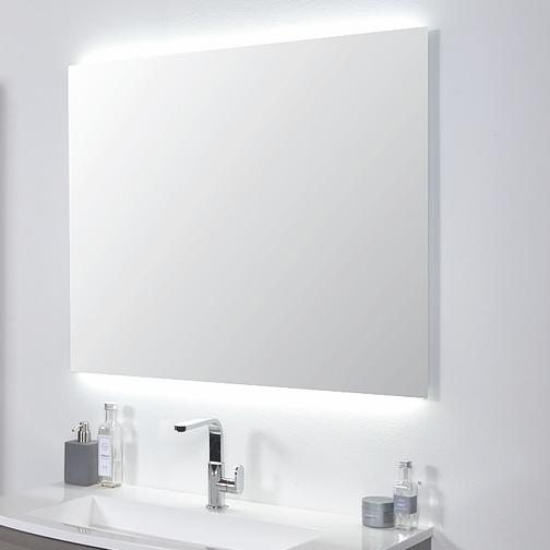 Ink spiegel SP4 160 x 80 cm met LED boven/onder verlichting en sensorschakelaar