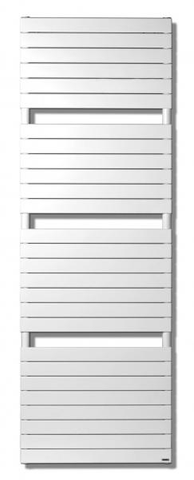 Vasco Aster Hf radiator 700x1810 mm. n27 as=1188 1145w wit ral 9016