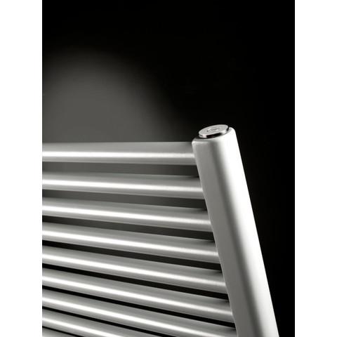 Vasco Iris Hdm radiator 450x1734 mm. n42 as=1188 849w wit ral 9016