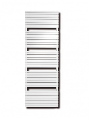 Vasco Carre Bad radiator 500x1375 mm. n40 as=1188 747w wit ral 9016