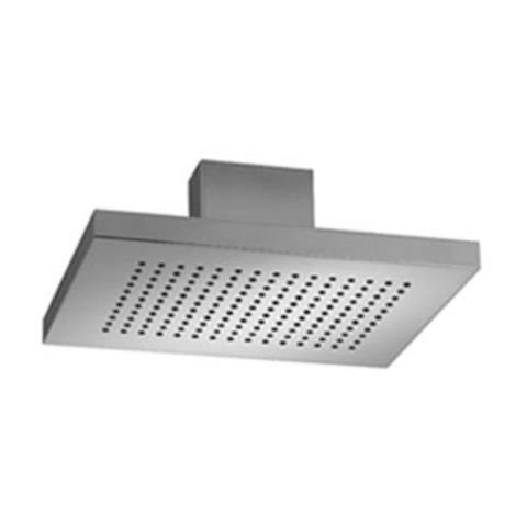 Dornbracht Balance Modules justrain hoofddouche 400x320 plafondbevestiging rvs geborsteld