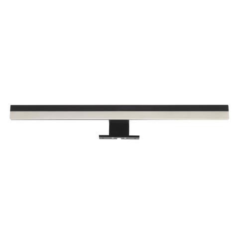 Blinq Tutto spiegel(-kast) verlichting 60 cm zwart