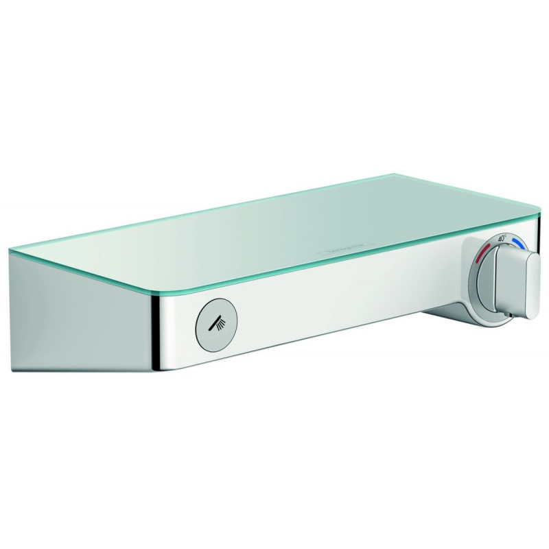 Hansgrohe ShowerTablet Select 300 douchethermostaat 15 cm. chroom