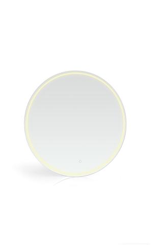Blinq Tutto spiegel rond 80 cm.m/led verlichting m/sensor