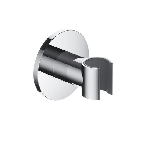 Hotbath Cobber M514 wandsteun geborsteld messing PVD