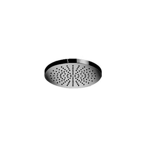 Hotbath Cobber M100 hoofddouche 20cm zwart chroom