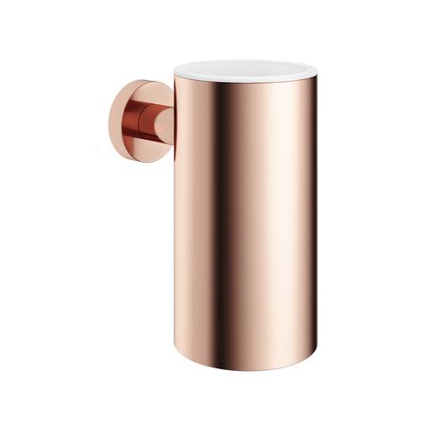 Hotbath Cobber CBA01 tandenborstelhouder roze goud