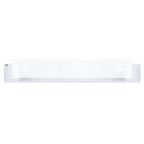 Looox Shelf inbouw planchet 30 x 10 cm. wit