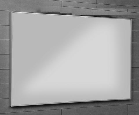 Looox B-Line spiegel 100x65 cm. met anticondens
