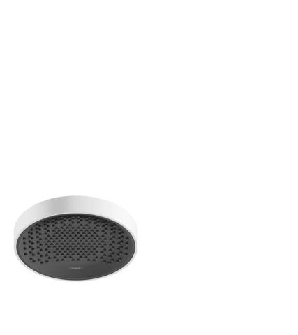 Hansgrohe Rainfinity powderrain hoofddouche 25cm mat wit