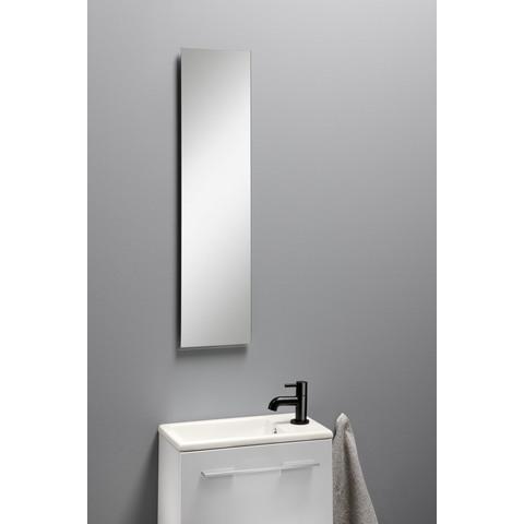 Blinq Gefion spiegel rechthoekig 60x20 cm.