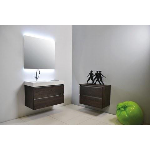 Ink spiegel SP4 180 x 80 cm met LED boven/onder verlichting en sensorschakelaar