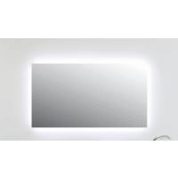 Ink spiegel SP5 180 x 80 cm met rondom indirecte LED verlichting en sensorschakelaar