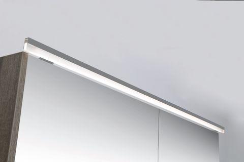 Ink LED line verlichtingsbalk 48x1x2,5 cm aluminium