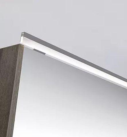 Ink LED line verlichtingsbalk 70x1x2,5 cm aluminium