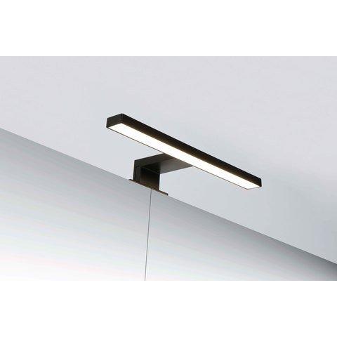 Ink Volt 007 LED verlichting 31x4x4 cm mat zwart