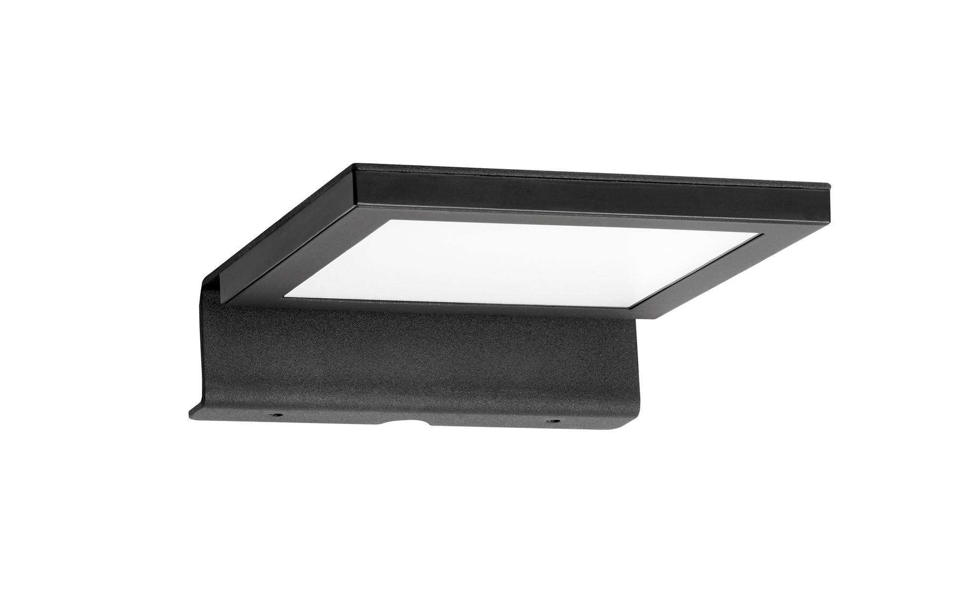 Vtwonen Baden Led Lamp Voor Spiegelkast Black