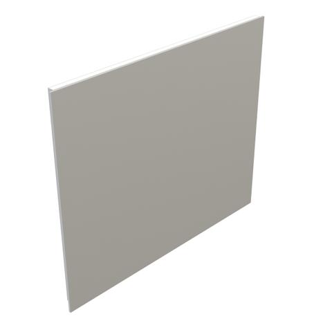 vtwonen baden Groove spiegel 120x100 onder of boven led omkeerbaar
