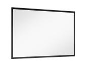vtwonen baden Goodmorning spiegel 90 x 60 cm - op zwart kader
