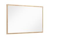vtwonen baden Goodmorning spiegel 90 x 60 cm - op oak kader