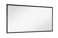 vtwonen baden Goodmorning spiegel 120 x 60 cm - op zwart kader