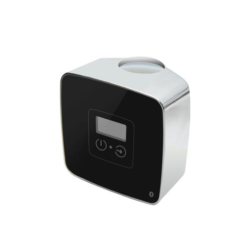 Blinq Altare thermostaat voor electrische radiator wit