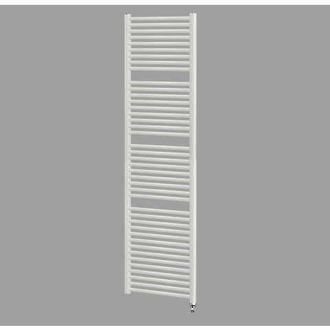 Blinq Altare elektrische handdoekradiator 180x60cm - 1000w - wit