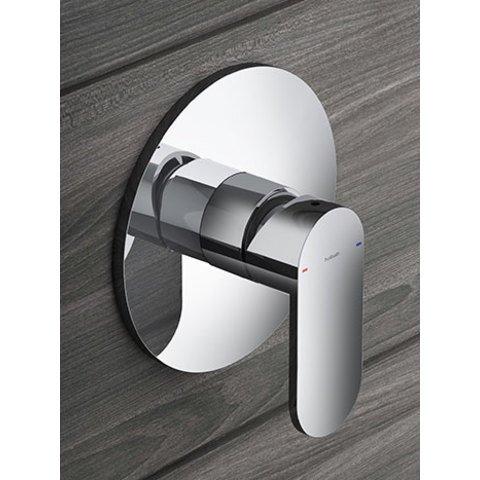 Hotbath Friendo F031 inbouw douchemengkraan chroom