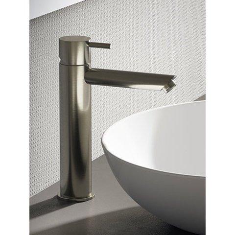 Hotbath Cobber CB003MS wastafelkraan medium chroom