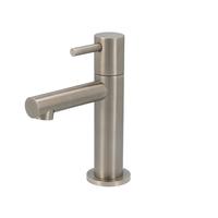Hotbath Cobber E001 fonteinkraan geborsteld nikkel