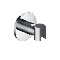 Hotbath Cobber M514 wandsteun geborsteld nikkel