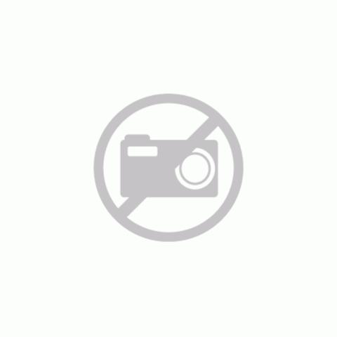 Hotbath Cobber M441W hoofddouche 20cm met wandarm chroom