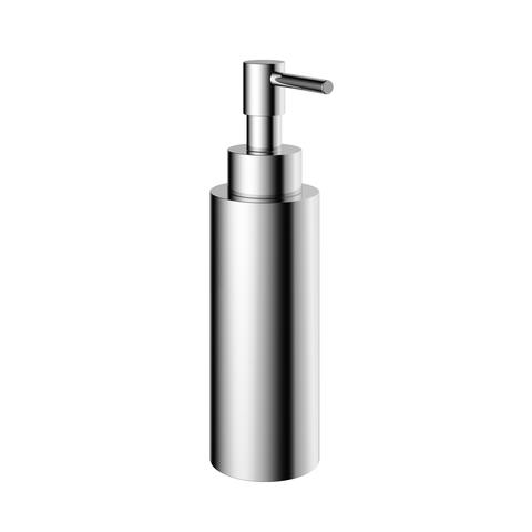 Hotbath Cobber CBA10 zeepdispenser vrijstaand chroom
