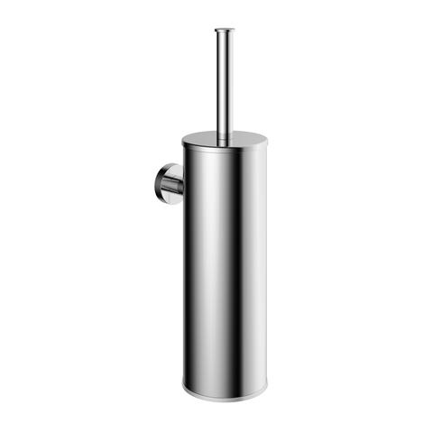 Hotbath Cobber CBA11 toiletborstelhouder wandmodel chroom