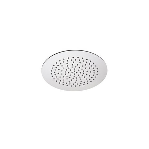 Hotbath Mate M198 hoofddouche 24 cm chroom