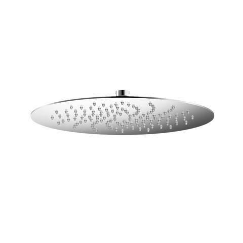 Hotbath Mate M199 hoofddouche 30 cm chroom