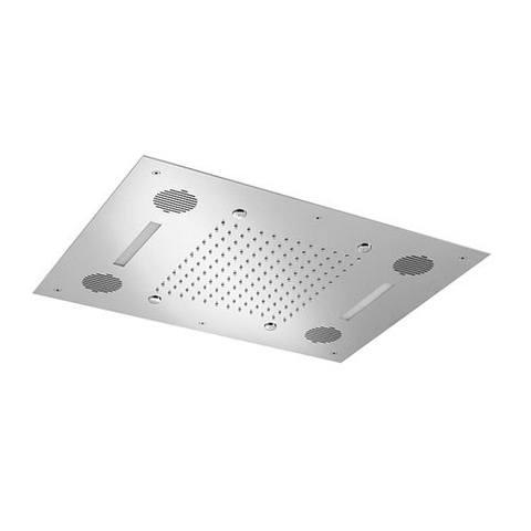 Hotbath Mate M192 hoofddouche 48 x 63 cm chroom