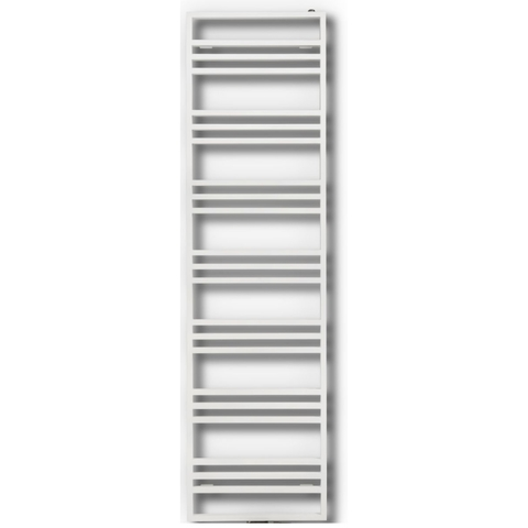Blinq Chort radiator 600x1320 mm. as=1188 756w wit ral 9016